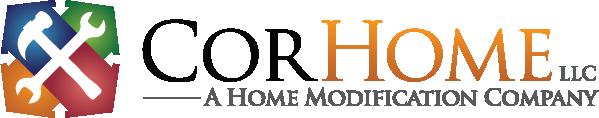 CorHome Logo